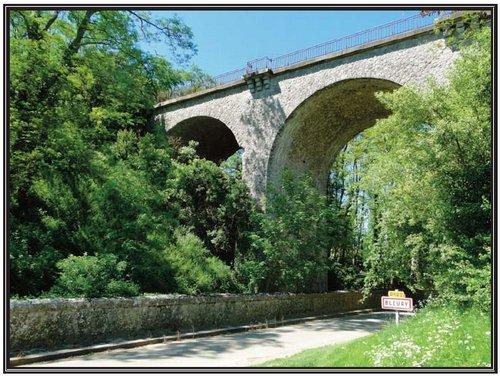 La 19e carte postale au bistrot sera à Bleury-Saint-Symphorien, le dimanche 21 octobre 2012. dans Nos rencontres bleury