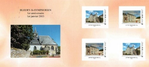 timbres dans Nos rencontres
