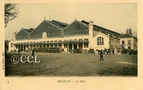 Conférence à la Médiathèque d'Orléans :