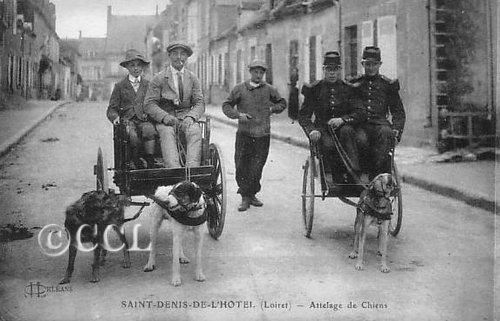 A Châteauneuf-sur-Loire : conférence