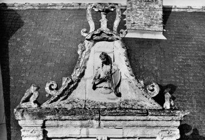Au château de Villesavin, le dimanche 18 aout avec l'Amicale du chien de recherche du pays de Chambord. dans Nos rencontres lucarne-a-la-musicienne