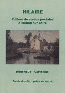 Cartoliste Hilaire