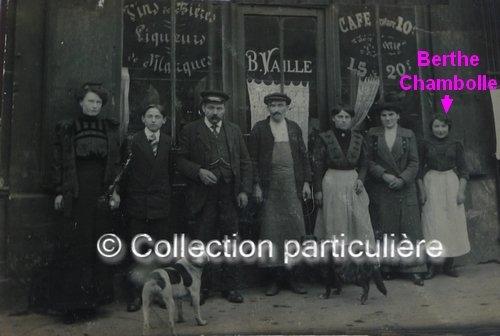 Café La Chapelle