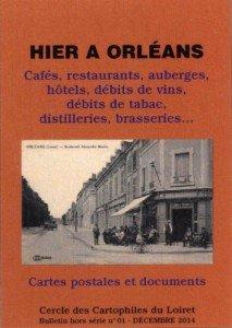 Et toujours Hier à Orléans