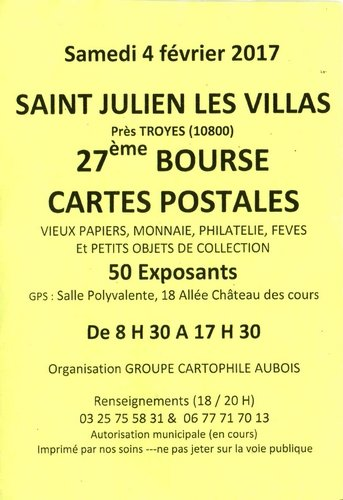 2017 02 04 Saint Julien les Villas