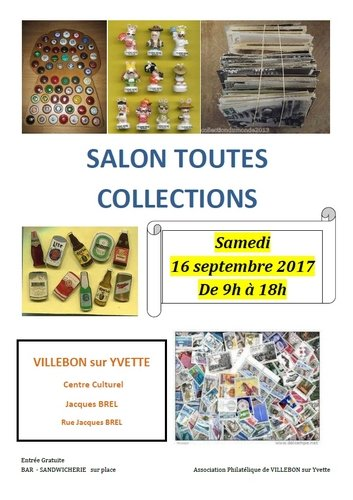 2017 09 16 Villebon sur Yvette