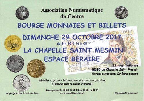 2017 10 29 La Chapelle Saint Mesmin
