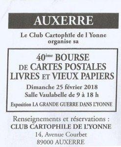 2018 02 25 Auxerre