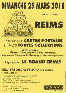 2018 03 25 Reims