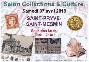 2018 04 07 St Pryvé St Mesmin