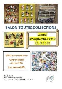 2018 09 29 Villebon sur Yvette