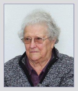 Micheline Hayot r